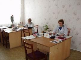 Ижевск автозаводская больница