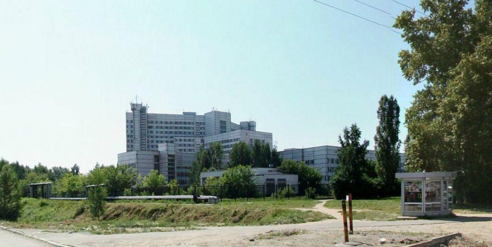 33 городская больница телефон: