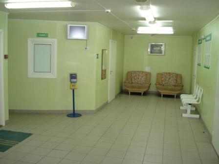 Детская областная поликлиника в ростове на дону