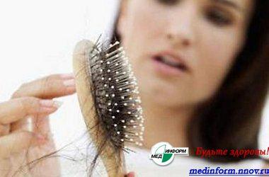 Маска для волос от выпадения с корнями